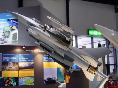 F-16C 戰隼式戰鬥機 Fighting Falcon