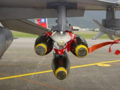 Mk82型通用炸彈