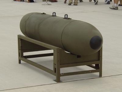 LAU-3型 19聯裝火箭發射器