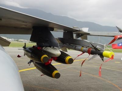 Mk82型 500磅通用炸彈