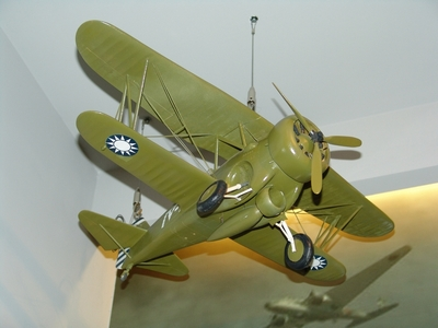 霍克三型戰鬥機