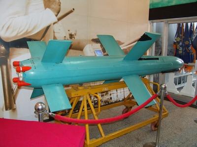 雄風一型反艦飛彈