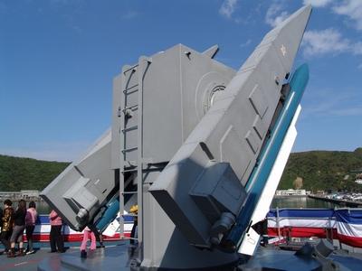SM-2 標準二型防空飛彈