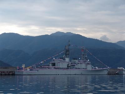 紀德級驅逐艦 / 基隆級驅逐艦