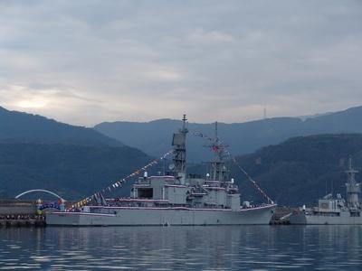 紀德級飛彈驅逐艦(基隆級)