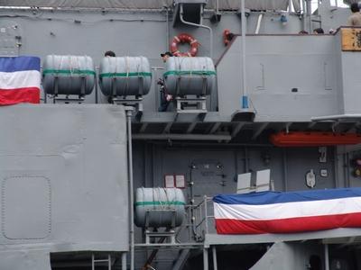 陽字號驅逐艦( 武進三型 )