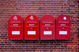 郵局招考簡章