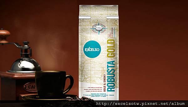 2014 Robusta 羅布斯塔咖啡豆