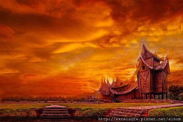 Sumatera Mandhelding