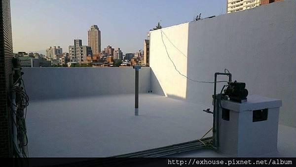 頂樓塗隔熱漆沒有長久隔熱的,注意這四點就可以多用好幾年