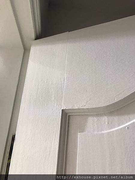 木門重漆不會再有龜裂現象,注意這7點就沒錯了