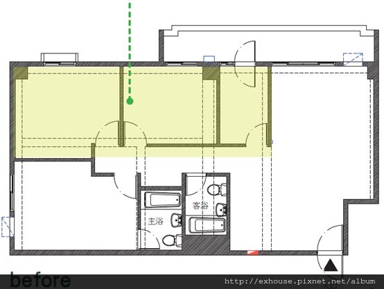 調整不良房屋體質最大關鍵-破除不當格局