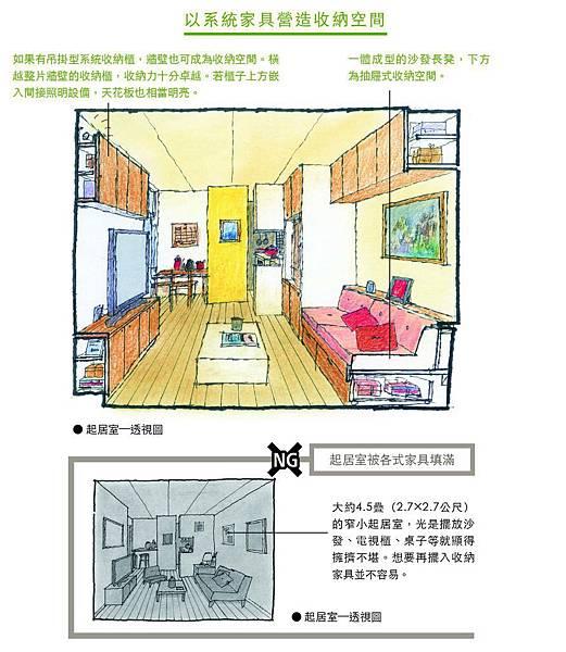 日本設計師告訴你,收納就應該這樣做