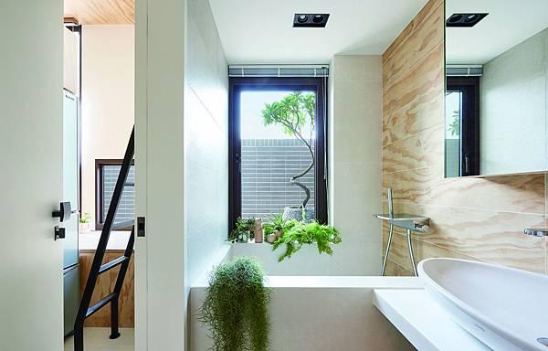 利用挑高設計及收納設計,小坪數也能實現心中夢幻住宅!