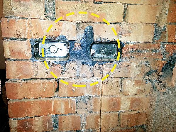 教你監工一次就搞定配電&安裝管線!