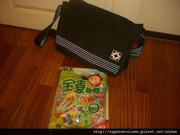 宜果國際公司 ACE全素軟糖