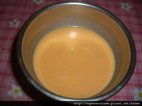 益康美食館 黃金泡菜.黃金海帶絲 (7)