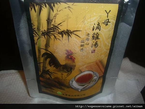 東青食品 ㄚ母滴雞湯 (1).JPG