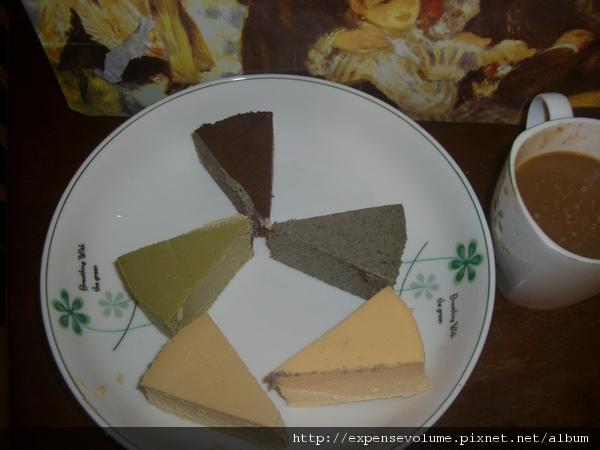 圓味屋 重乳酪蛋糕 (3).JPG