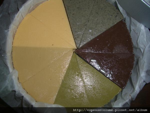 圓味屋 重乳酪蛋糕 (1).JPG