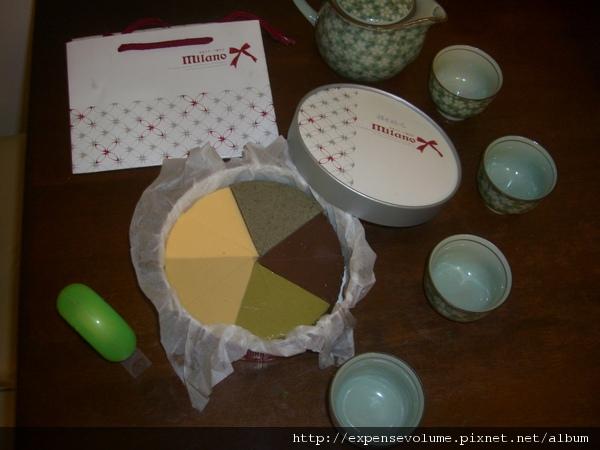 圓味屋 重乳酪蛋糕.JPG