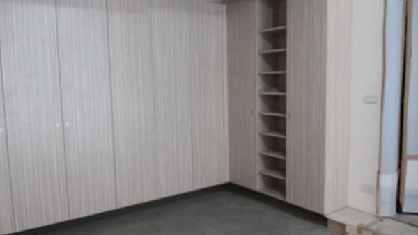 綠芯系統傢俱/歐化廚具/空間室內設計/原木家具訂作