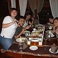 印尼風味餐