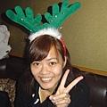 耶誕節喔~~