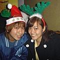 小麋鹿VS耶誕怪叔叔