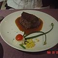 BETTY的菲力牛肉