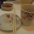 茶杯&小碟