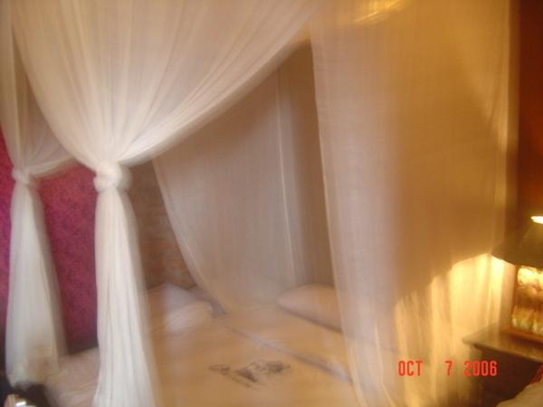 阿飛的房間