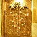 浴室的裝飾