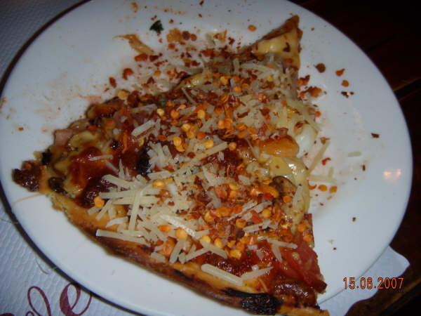 彭小海加料披薩