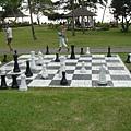 超大西洋棋