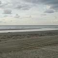 佳藍汶萊的海邊