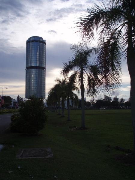 沙巴基金會大廈2