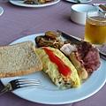 麥哲倫的早餐