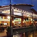 不夜天海鮮餐廳一景