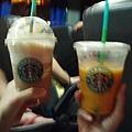 沙巴的Starbucks