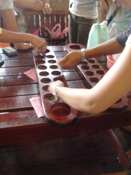 馬來西亞的傳統玩具