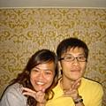 洋妞&me