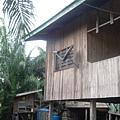 沙巴的小村莊2