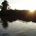 沙巴夕陽2