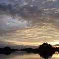 沙巴夕陽3