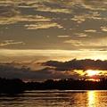 沙巴夕陽4