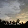 沙巴夕陽5