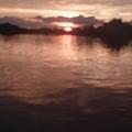 沙巴夕陽7