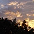 沙巴夕陽9
