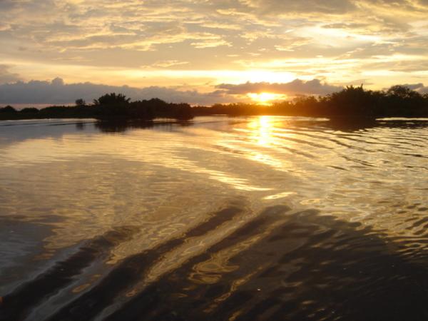還是沙巴夕陽1